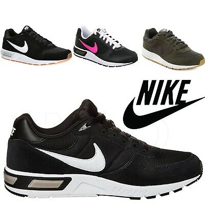 san francisco 3e6a5 a6d13 Nike Nightgazer Sports Shoes Sneakers Trainers - All Colors And Sizes