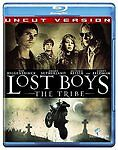 Lost Boys: The Tribe (Uncut) (Blu-ray) *DISC ONLY*