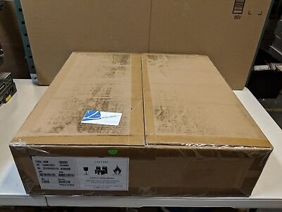 New Sealed QUANTA T3024-LB6M 10GB 24-Port SFP+ 4x 1GbE L2/L3 1LB6BZZ0STJ Switch