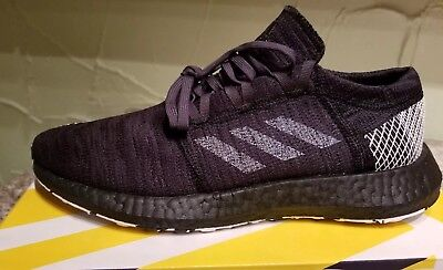 973014afb15 ADIDAS MEN S PUREBOOST Go Ltd Running Sneakers Shoes Size 13 ...