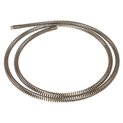 """Steel Dragon Tools® 62270 C-8 Sectional Drain Cable 5/8"""" x 8' fits RIDGID® K50"""