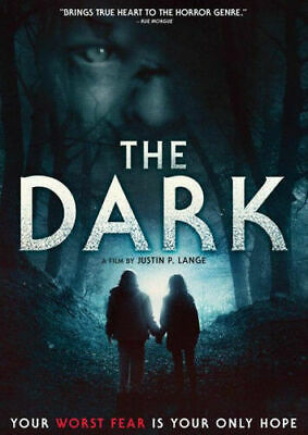 The Dark, Dvd, 2019, Sku 3969