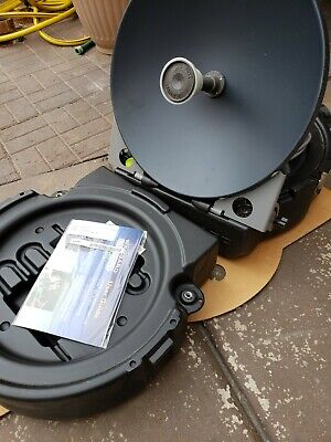 Wineguard Carryout MP1 Portable Satellite Dish make an offer!  RV Satellite