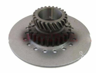 New Vespa PX T5 Clutch Drive Gear 22 TH Coupling Small 6 Spring CAD