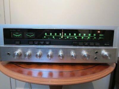 Vintage receiver SANSUI EIGHT