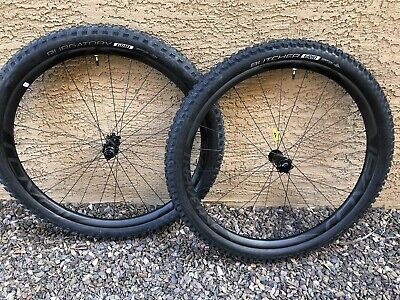 4daef725159 Specialized Roval Traverse SL Carbon 29 Wheels 110/148 SRAM XD Driver 30mm  New