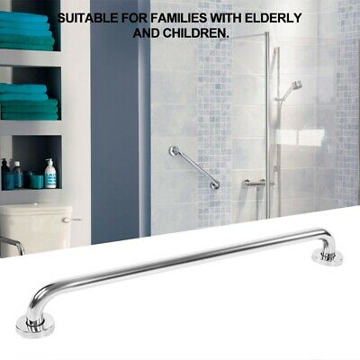 Grab Bar Safety Bathroom Shower Support Rail Home Toilet Stairs Antislip Handle