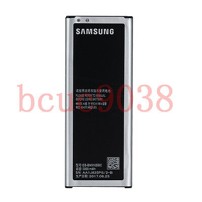 GENUINE ORIGINAL SAMSUNG Galaxy S2 S3 S4 S5 Note 2 Note 3