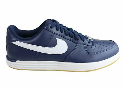 best website 1a443 c6edd Mens Nike Lunar Force 1 G Lace Up Shoes Spike Less Golf Shoes - ModeShoesAU