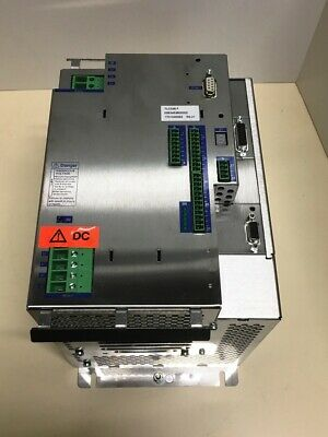**NEW** Berger Lahr TLC536F , AC SERVO DRIVE 747.00 Rev.1 208