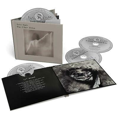 Kate Bush - The Other Sides - New 4CD Box Set - Released 08/03/2019