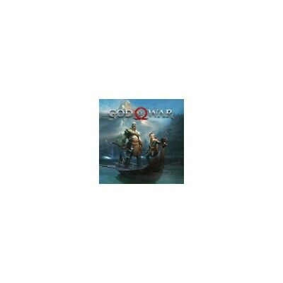 Sony Entertainment God Of War Sony Entertainment Sw Ps4 9827955 God Of War