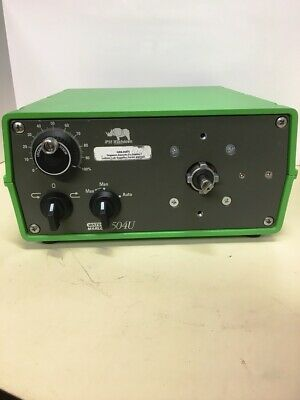 **NEW** Watson-Marlow 504U MK2 , PUMP PERISTALTIC IP55 300RPM