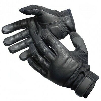 Tactical SAP Gloves - Weighted-Knuckle Gloves for Self-Defense & Hand Protection