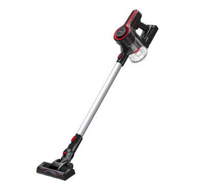 BlitzWolf Cordless Vacuum Cleaner Stick 2in1 Handheld Multi Cyclone High Suction