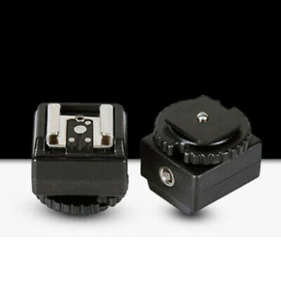 PC C-N2 flash hot shoe adapter Port Kit Camera Replace For Nikon Flash To Canon