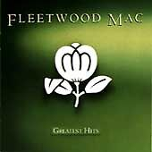 Greatest Hits [Warner Bros.] by Fleetwood Mac (CD, Nov-1988, Warner Bros.)