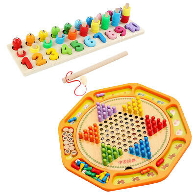 Spinmaster 6036793 Wooden Chinese Checkers Set