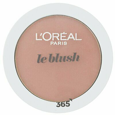 L'Oreal - True Match Blush - 160 Peach - 5g -
