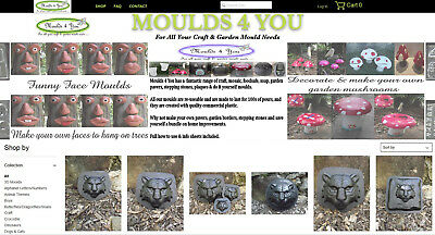 Manufacturing Garden Mould Business For Sale, Website .. Start Your Own Business