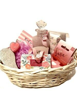 Mothers Day Gift Hamper For Her Chocolates Vouchers Gifts For Mom Mum Birthday