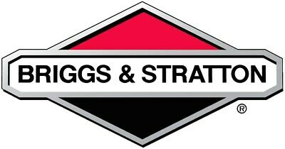 Genuine Briggs & Stratton Murray Snapper Decal, 17.5 Hp, Snapp 885198YP