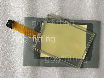 One For Allen Bradley PanelView 700 2711P-T7C15D6 Touch + Protective film