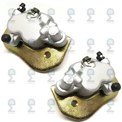 Front Brake Calipers For Can-Am Outlander 570 Efi 2017-2019 / T3 Dps Max Pro Xt