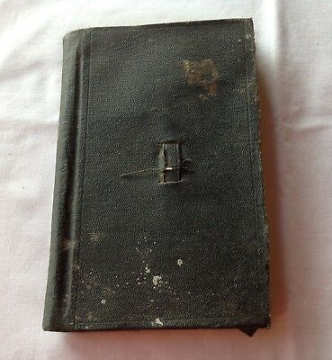 1924 Thomas Brown & Sons' Ltd Promotional Diary