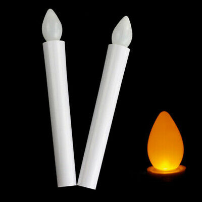 Newly Tea Light Battery Candles LED Long Flickering New Tealights 2016 Flameless