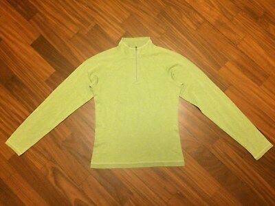 PATAGONIA-Felpa Donna/Women's LS Pullover Outdoor Trekking Hiking Touring Travel