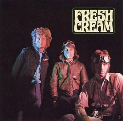 Fresh Cream [Remastered] by Cream (CD,  Apr-1998, Polydor) *NEW* *FREE Shipping*