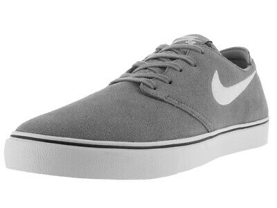 official photos 1548e 4bcc6 Nike Men s Zoom Oneshot Sb Cool Grey White Gm Lght Brwn Blk Skate