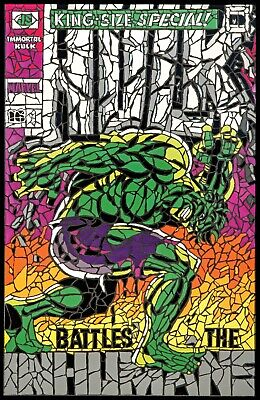 PRE-SALE Immortal Hulk #16 Shattered Variant (Shattered Comics Exclusive)