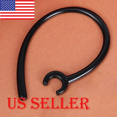 1pcs Ear Loop Replacement Earhook Clamp Holder Headset Receiver Clip Auto Fastener & Clip
