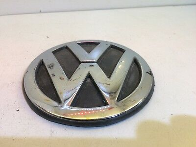 Volkswagen VW Golf IV MK4 Rear Boot Tailgate Badge Logo 1J6853630A 1J6853630B