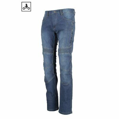 Jeans Oj Upgrade 1 Blue Tg 46