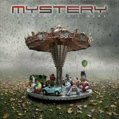 Mystery - The World Is A Game [Cd]