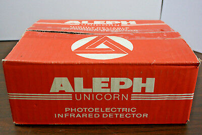 Aleph All Weather Out Side Motion Sensor Beams Model HA-70D 70 Ft. Double Beams