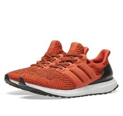 new style f0246 5e715 New ADIDAS ULTRA BOOST 3.0 ENERGY   CORE BLACK S80635 Sz US 11.5 Sneakers  Men s