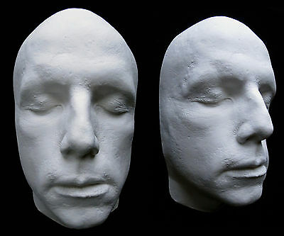 Ben Stiller SPFX Life Mask Lifecast Bust Mask Zoolander 2 Night at the Museum