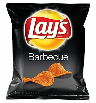 Lay's/Walkers Crisps Barbecue 240g