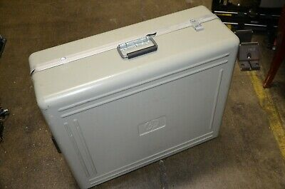 HP Agilent 5071A Primary Frequency Source Carrying Case