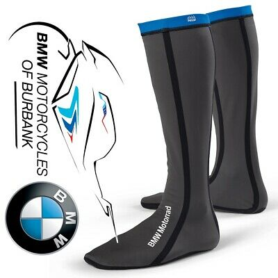 HydroSocks Unisex  Genuine BMW Motorrad Motorcycle 2018 RIDE