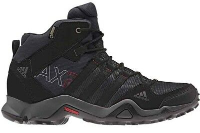 new product aacfc eeba1 Adidas goretex AX2 MID GTX mens sneakers trekking boots outdoor Q34271 US  10 new