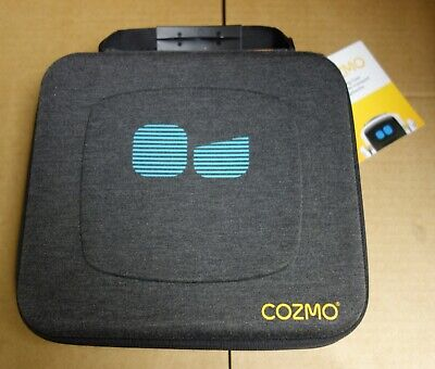Genuine Official Anki Cozmo Carry Case Accessory NEW