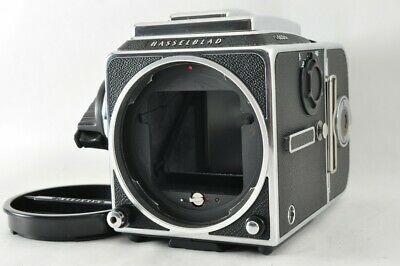 HASSELBLAD 503CW ACUTE screen A12 Filmback from Japan #4359