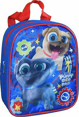 f621c06a15c Disney Puppy Dog Pals Boys Toddler Baby School Backpack Mini Book Bag Kids  Toy