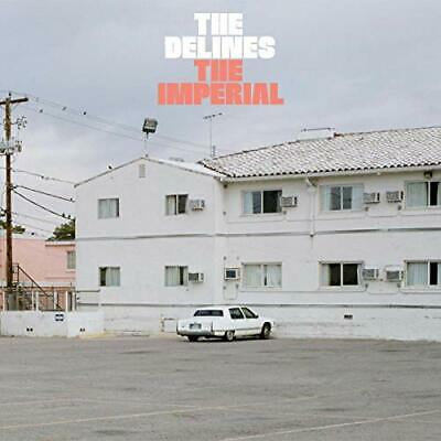 Imperial  The - Delines The [Cd]