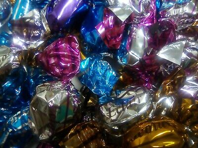 Assorted Flavor Toffee Chew 200g candy,  Lollies Buffet party